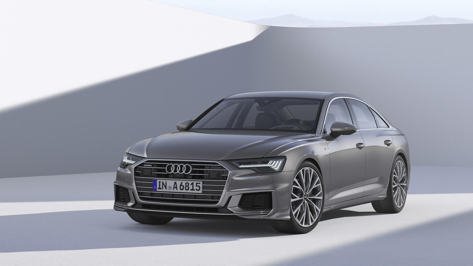 Kekurangan Audi A6 2018 Top Model Tahun Ini