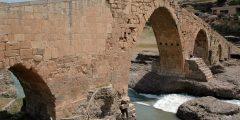 مدينة زاخو في العراق