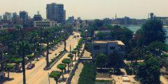 محافظة الدقهلية في مصر