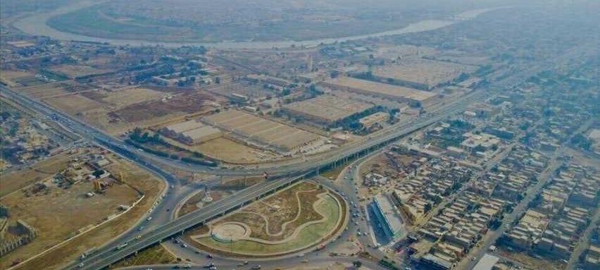 محافظة واسط في العراق