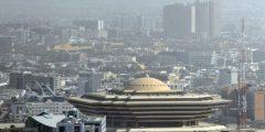 منطقة الرياض ومحافظاتها