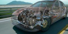كفاءة محرك البنزين