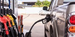 مقارنة استهلاك الوقود للسيارات