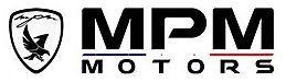 إم بي إم موتورز
