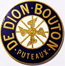 دي ديون بوتون