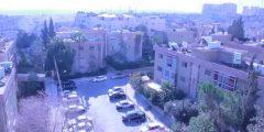 منطقة ضاحية الحسين في محافظة إربد