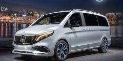 سيارة مرسيدس سبرينتر 2018