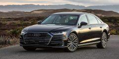 سيارة Audi A8