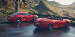 شركة Porsche