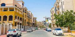 مجمع ويستار لي ميزونيت في قرية جميرا الدائرية