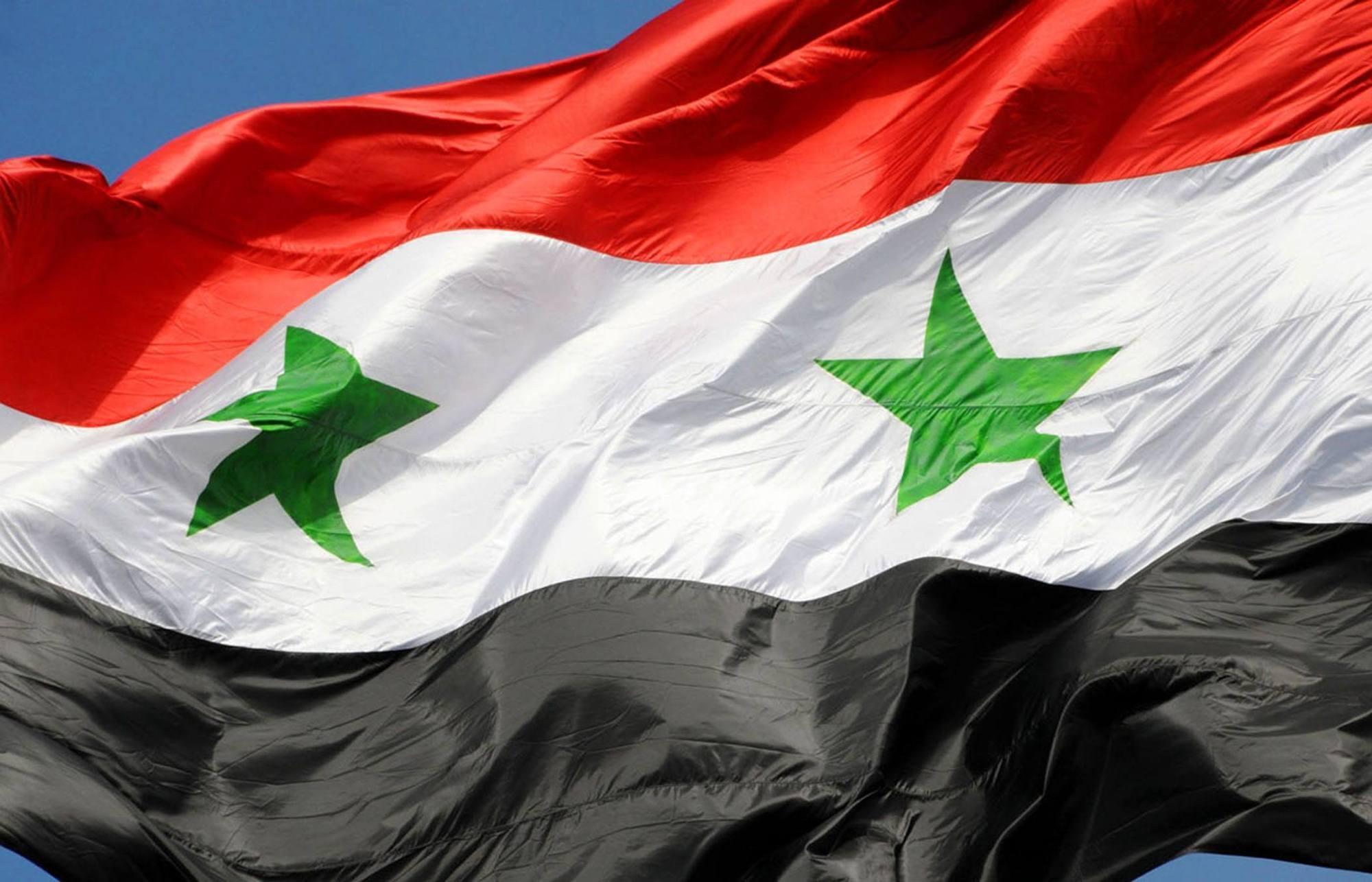 مدينة القحطانية في سوريا