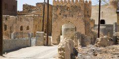 ولاية إبراء في سلطنة عمان