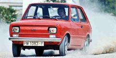 سيارة سيات 133