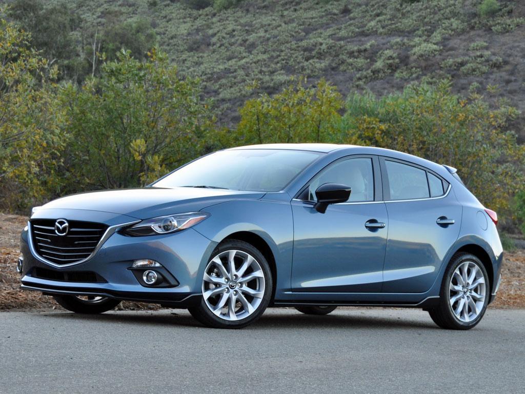 Kelebihan Mazda 3 Olx Perbandingan Harga