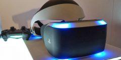 عيوب نظارة الواقع الافتراضي PlayStation VR