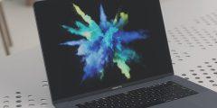 ضبط ألوان شاشة الكمبيوتر