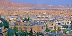مدينة بوسعادة الجزائرية