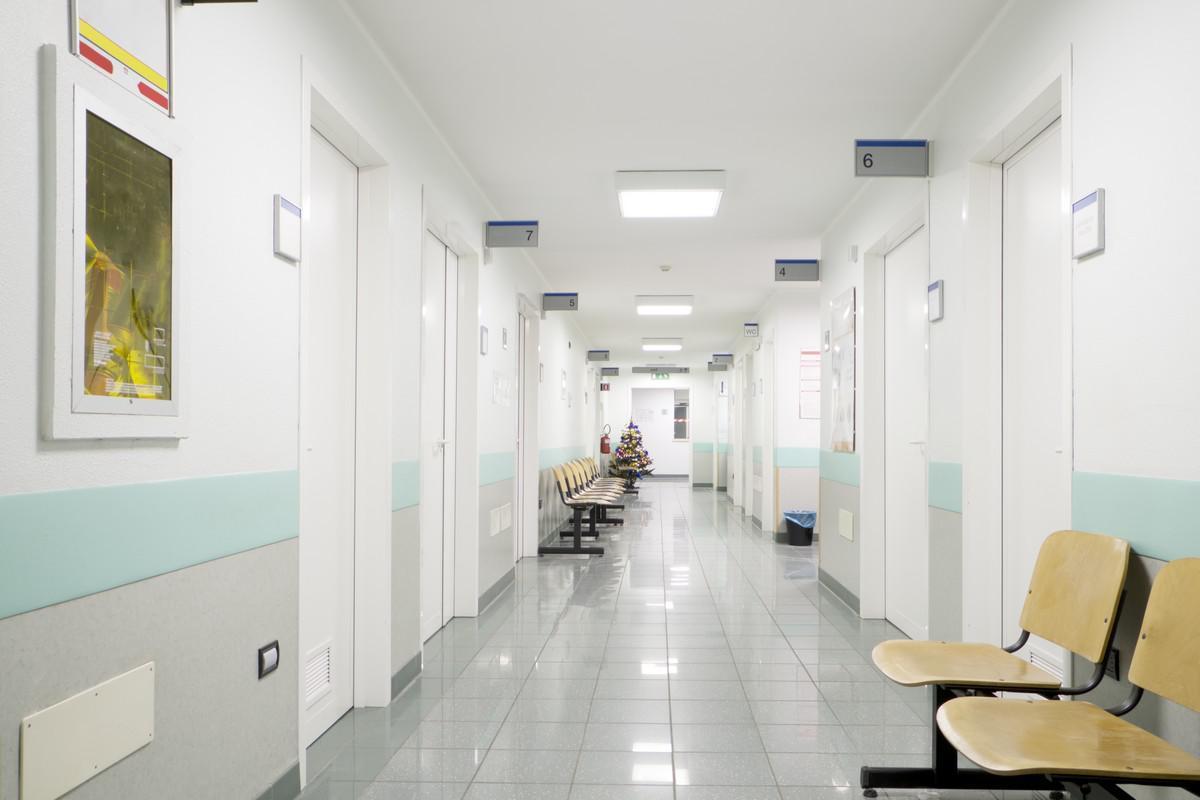 مستشفى الملك فهد العسكري بجدة