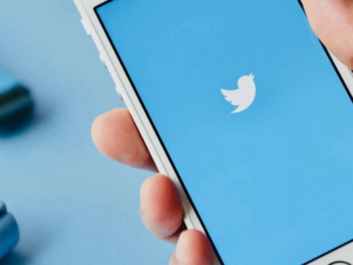 طريقة التحميل من تويتر