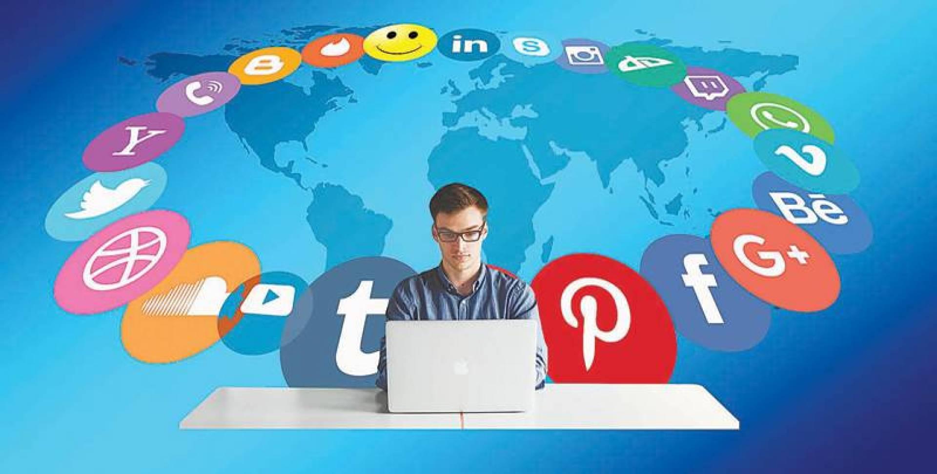 تأثير مواقع التواصل الاجتماعي على السوق العقاري