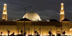 مسجد الراجحي