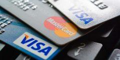 بطاقات ائتمانية Credit Cards في الأردن