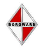 بورجوارد