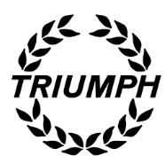 تريمف موتور