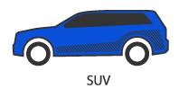 سيارة رياضية متعددة الأغراض